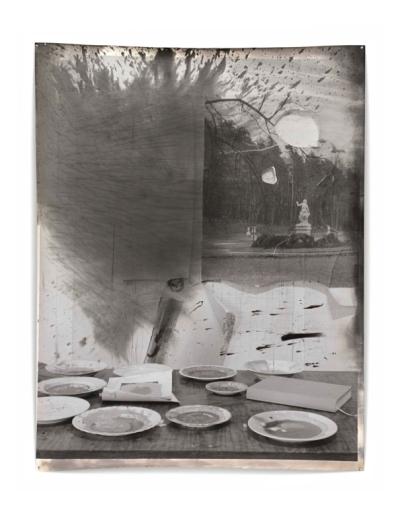 Jeff Cowen, Nature Morte 42, 2015