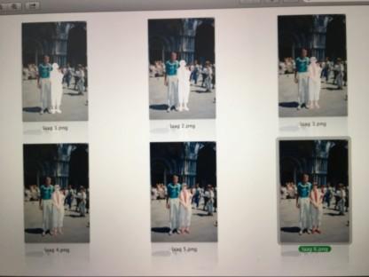 proces beelden beeld object
